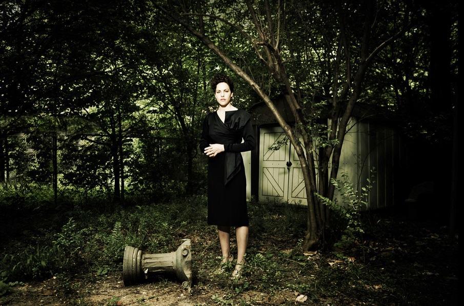 Amy LaVere & Will Sexton (Memphis, TN, U.S.A.)