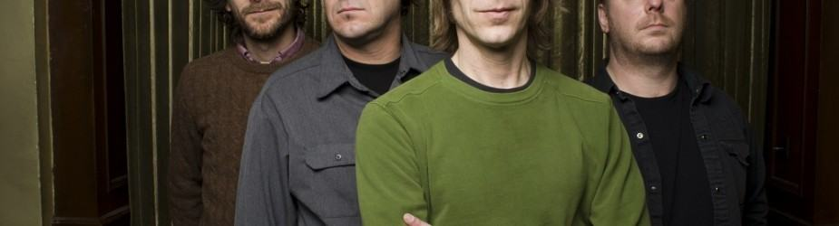 Mudhoney (Seattle, WA, U.S.A.)