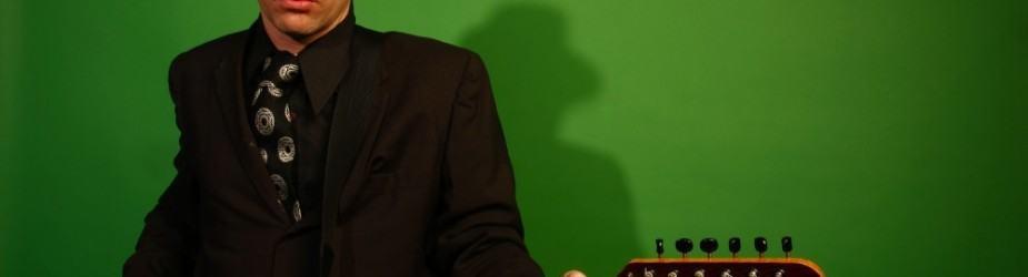 Jack Oblivian & The Sheiks (Memphis, TN, U.S.A.)